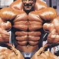 筋肉ガチ勢「ビルダーの筋肉は魅せるためのもので実戦じゃ役に立たない」←実際どうなん?