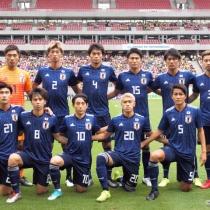 ブラジルを破ったU22日本代表メンバーの平均身長がヤバイ!