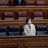 『スペイン、ベーシックインカムを承認』の画像