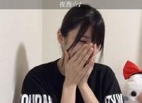 大西桃香、岡田奈々に「ななきー」を歌ってもらい大興奮ww