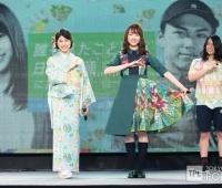 【欅坂46】 しーちゃんオリジナル衣装キタ━━━━ヽ(゚∀゚ )ノ━━━━!!!!ロッテ20周年記念プロジェクト発表会!