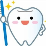 虫歯放置した結果wwwwwwwww