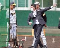【悲報】小久保祐紀「大山、お前岡本に負けとるやないか!」