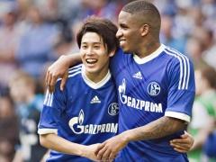 内田篤人、ベストイレブン獲得回数 日本人歴代2位に躍り出る