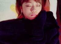 島田の寝顔かわいい・・・