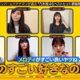 『【乃木坂46】これ、メンバーの親も好きな人多いよな・・・』の画像