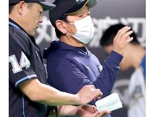 日本ハム、栗山監督に続投要請へ 球団最長更新10年目政権