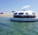 ド田舎の海辺にフローティングポッドを浮かべてひっそりと暮らしたい(お値段5,600万円)