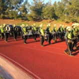 『【海外】ドラム目線!  2014年オレゴン大学マーチングバンド『バンドフェスト』本番動画です!』の画像
