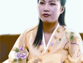 【画像】北朝鮮美女ランキングベスト5