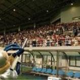 『アビスパ福岡 今週末2/25開幕戦はスタジアムイベント「ネイビーTシャツ祭り~2万人で集おう~」先着15,000名Tシャツをプレゼント』の画像