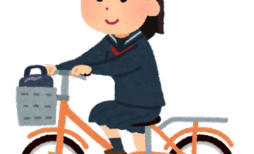 彼女の自転車がパンクして頼ってきたので自分で直せと言ってみた時の話。