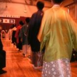 『桔梗小卒業式』の画像