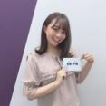 吉武千颯さん「事務所の先輩BABYMETALさんの『BABYMETAL METAL GALAXY WORLD TOUR IN JAPAN』観覧させていただきました」