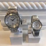 『就職活動・新社会人の方におすすめの腕時計』の画像