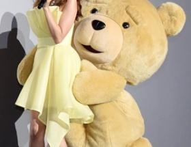 AKB小嶋陽菜と熊が出会った結果wwwwwwwwwwwww