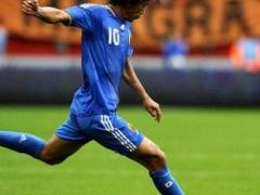 【 悲報 】サッカー日本代表にフリーキッカー、居なくなる・・・