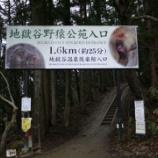 『地獄谷野猿公苑に行ってきました(⊂((・⊥・))⊃)うっき~!!』の画像