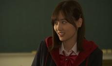 【乃木坂46】山下美月のキュートなブレザー姿が解禁!!