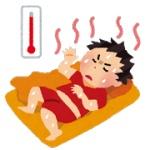 熱中症に十分注意! 猛暑、きょうも続く…