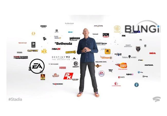 Google「スタディアのゲームソフトの価格はCSと同じになるだろう」