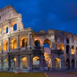 『行った気になる世界遺産 ローマ歴史地区 コロッセオ』の画像