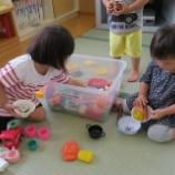 『児童館に行ってきました』の画像