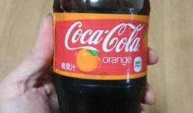 【食品】  日本から、コカコーラオレンジが発売!!これってファンタオレンジと混ぜればいいんじゃね?  海外の反応