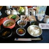 『にっぽん丸の和朝食』の画像