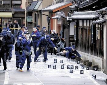 【京都・伏見区肥後町】殺人事件が起きた時の恐ろしい状況…
