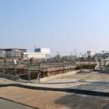 『基礎工事がメイン!イトヨー跡地のコストコ建設工事進捗 - 2017年2,3月』の画像