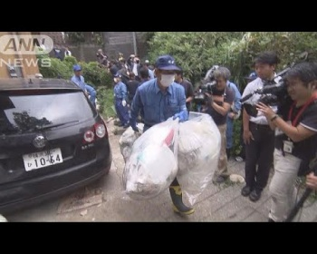 横須賀市のゴミ屋敷、行政代執行(動画あり)