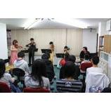 『2F開校イベント』の画像