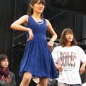東京大学第66回駒場祭2015 その31(ミス&ミスター東大コンテスト2015/中田茉莉奈)
