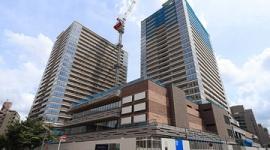 【東京】野村不動産「超高級タワマン」トラブルに購入者が大激怒