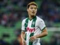 【速報】サッカー 堂安(21)がオランダ1部リーグ強豪PSVへ移籍