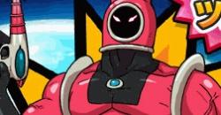 妖怪ウォッチバスターズ月兎組(げっとぐみ)ピンクエンペラーの出現方法とQRコード!