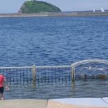 『室蘭水族館へ☆(#^.^#)今日は海の日です!』の画像