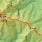 『令和 最初の遠征 2 石鎚山 May 13, 2019』の画像