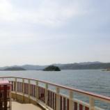 『礫島神社:静岡県浜松市北区三ヶ日町大崎』の画像
