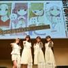 『声優育成ゲーム「BATON=RELAY」が3月22日に配信! 伊波杏樹、楠木ともり等出演』の画像