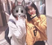 『【モーニング娘。'19】野中美希のインスタグラムに尾形春水画像きたあああああああああああああああ』の画像