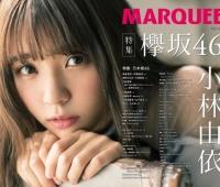 【欅坂46】MARQUEEインタビューで神戸初日のサイマジョの事割と突っ込んで書いてあったな