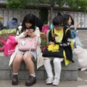 ニコニコ超会議2019 その94(海浜幕張駅前)
