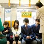 電車で「体調悪いんで席譲ってもらってもいいですか」聞いた結果wwww
