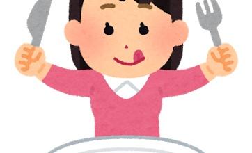 【衝撃】ご飯を待ち構えてるやつwwwwwwwこれは無視して通りすぎることが難しいwwww