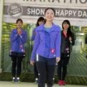 """第11回湘南国際マラソン""""湘南ジェーン""""最終選考会 その22(②江口愛)"""