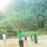 『【松ヶ崎・岩首地区】夏の思い出!移住体験親子モニターツアー』の画像