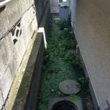 『下水詰まり大阪府摂津市 -排水管高圧洗浄作業- 』の画像