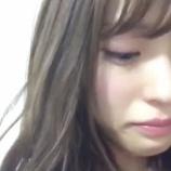『【NGT48】山口真帆、ファンに襲われSR配信で涙の訴え『帰宅時に男2人に襲われました。メンバーに個人情報をバラされました。』』の画像